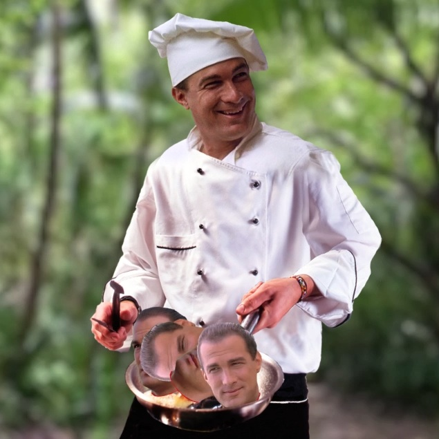 head chef icon